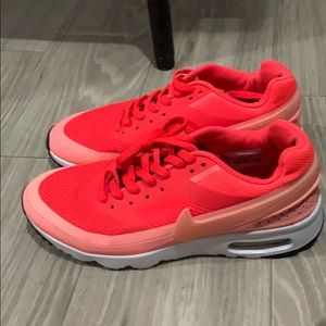 Nike Woman's Air Max BW Ultra Running Shoes